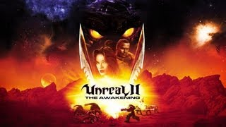 Unreal II : The Awakening vNorberto065  Walkthrough  4. ( Magyar Felirattal )