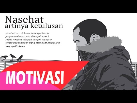 Video Motivasi Inspiratif - Rasa Sebuah Ketulusan