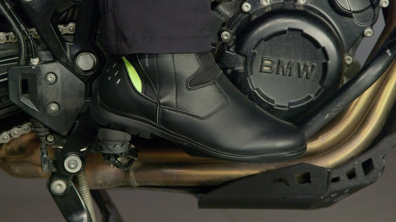 Dainese Nexus Boots RevZilla