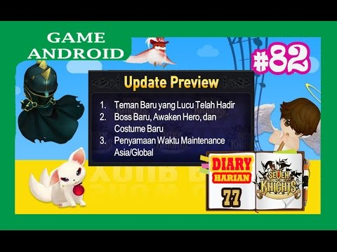 Update Pet System Seven Knights Indonesia #82