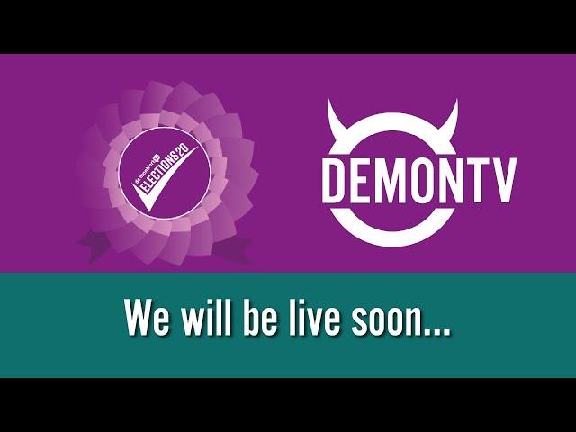 De Montfort Students Union Elections 2020