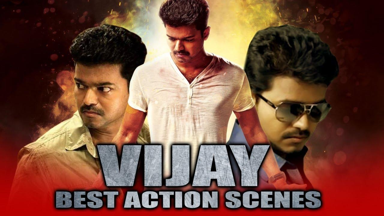 Vijay 2019 Best Action Scenes | South Best Action Scene | Theri, Bhairava, Policewala Gunda 2 Watch Online & Download Free