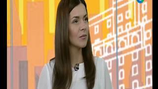 Гость эфира актриса Наталья Тетенова!