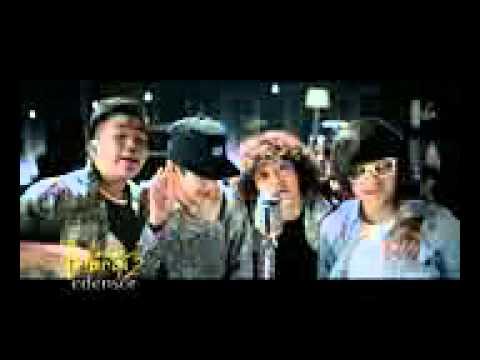 Pengemar rahasia - Coboy Junior