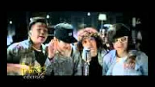 "Pengemar rahasia - Coboy Junior ""Pelangi dan Mimpi"" OST  Laskar Pelangi sekuel 2   Edensor"