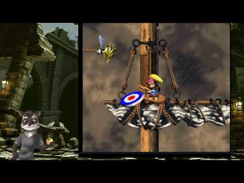 Ichabod Plays SuperGhouls and Ghosts & DK Country 2