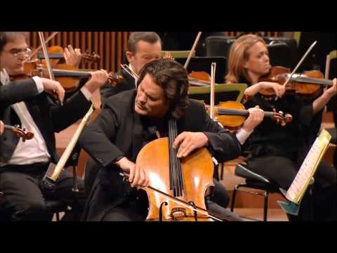 "Beethoven | Concerto for Violin, Cello, and Piano in C major ""Triple Concerto"""
