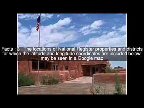 National Register of Historic Places listings in Prescott, Arizona Top  #6 Facts