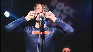 Rock My Ass - 2000-14 Low-Tek