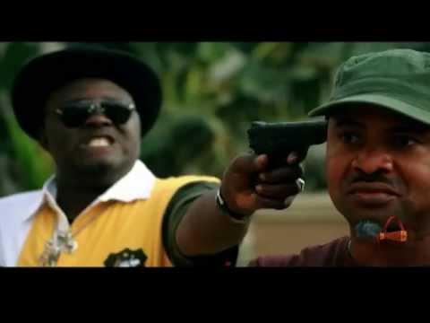 Tony Anthony - Yoruba Latest 2015 Action Crime Movie