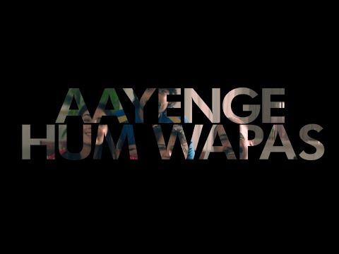 Aayenge Hum Wapas   Dream11 IPL 2020   Hotstar USA