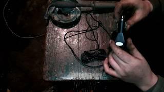 видео регистратор от замка зажигания