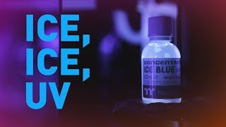 Ice Blue | TT Premium UV Reactive Concentrate