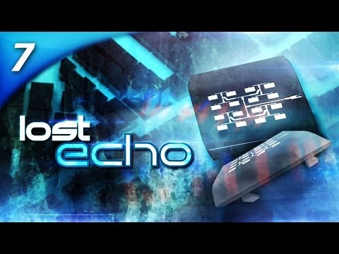 Lost Echo [iOS] / #7 / CHIP CHIP CHIP / Gameplay