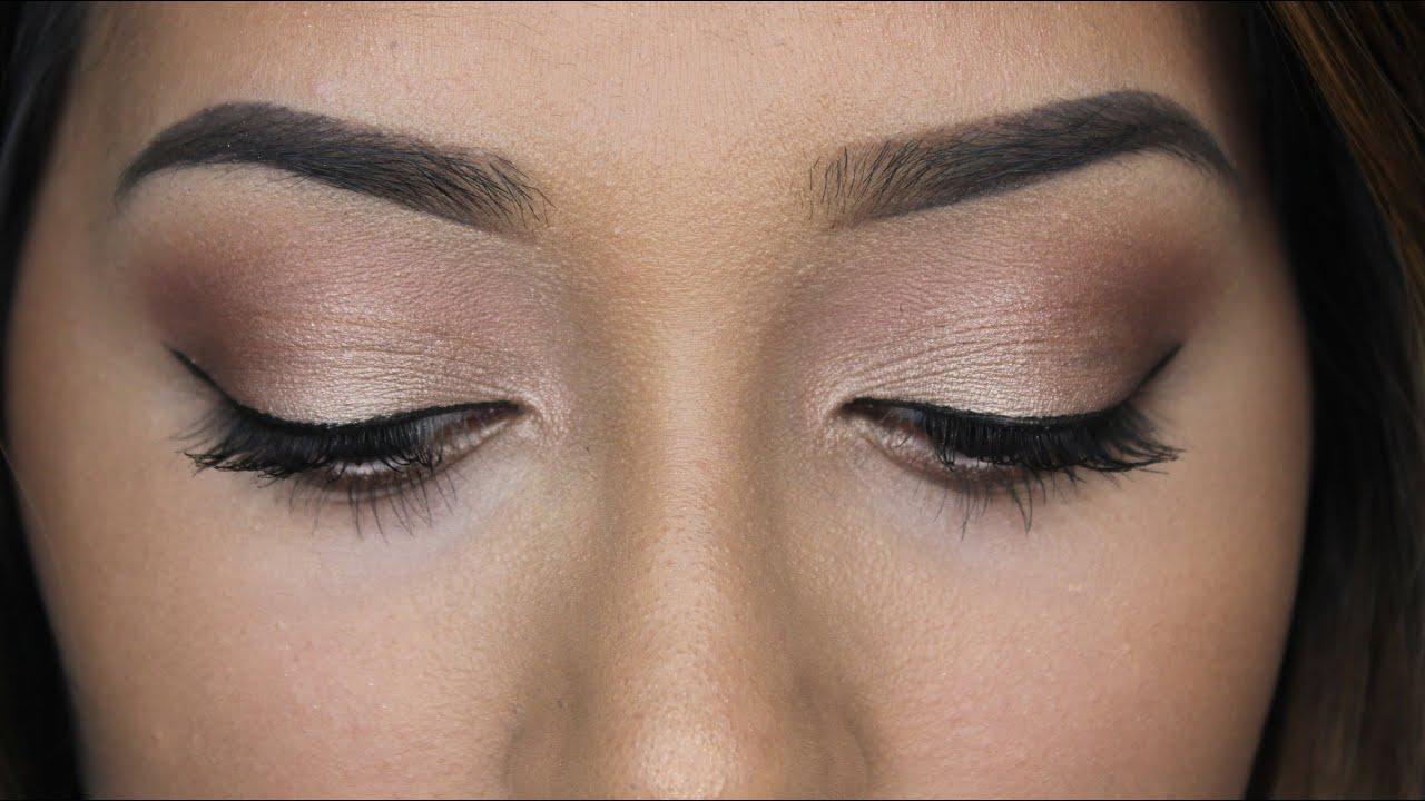 Lorac pro palette 2 makeup tutorial soft neutral makeup look lorac pro palette 2 makeup tutorial soft neutral makeup look youtube baditri Gallery