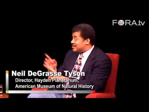 Neil DeGrasse Tyson - Death By Black Hole