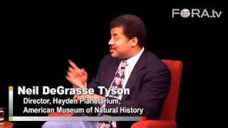 Neil DeGrasse Tyson - Death By Black Hole