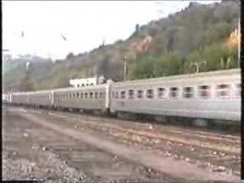 2600 com Sud-express