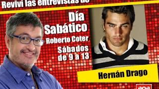 #DiaSabatico Hernan Drago 19 09 15