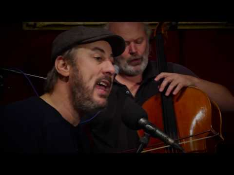 Wannes Cappelle, Broeder Dieleman & Frans Grapperhaus - Vergeving (AB Session)