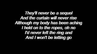 John Newman - Fire In Me (lyrics)