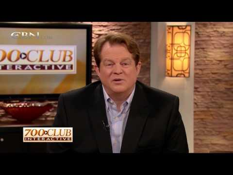 """700 Club Interactive - """"Heaven and Hell Are Real"""" - January 31, 2017"""