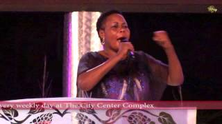 God has put a warning system for you by Pastor Imelda Namutebi Kula