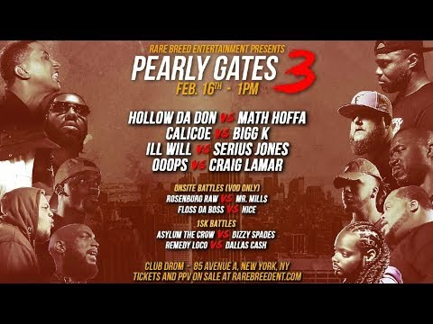 PEARLY GATES 3 PRESS CONFERENCE
