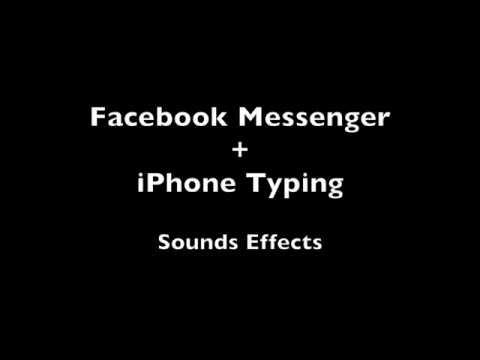 iPhone + Facebook Messenger
