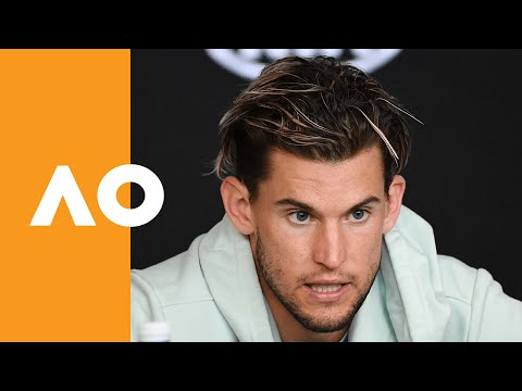 """Dominic Thiem: """"I Gave Everything I Had!"""" 