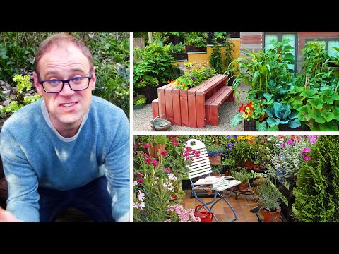 cram-more-into-your-city-vegetable-garden!
