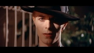 """THE MAN WHO FELL TO EARTH"" - TALKING HEADS - ""ONCE IN A LIFETIME"""