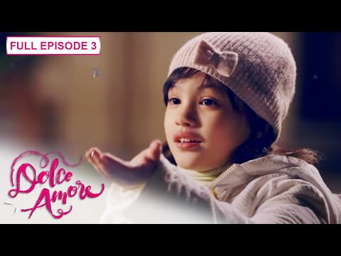Dolce Amore: How to be a Princess