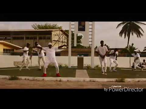 Gabon News Dance No Limit Révolution de Pog ft Sarkodie