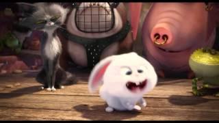 «Тайная жизнь домашних животных» - Трейлер №2