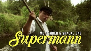 MC Bomber & Shacke One - Supermann (prod. Pavel)