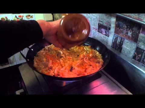 我吃過世上最好吃的炒米粉~我阿母的手作料理全入境20130211 104652