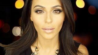 gold eye makeup tutorial   eye makeup tutorial   teni panosian