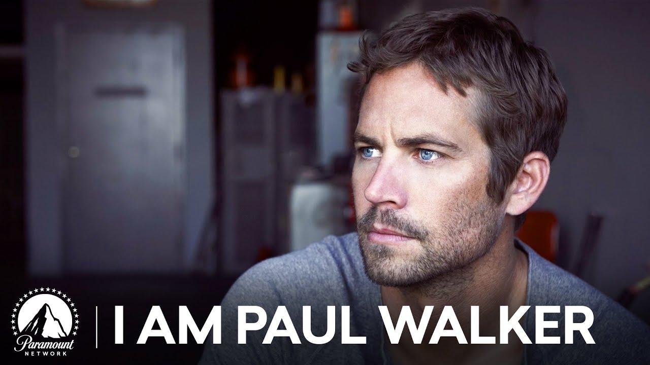 'I Am Paul Walker' Documentary Highlights | Paramount Network