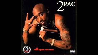 2Pac - Heaven Ain