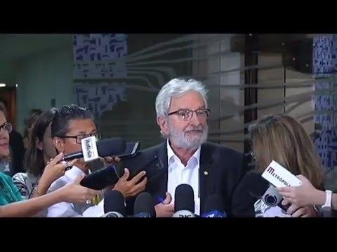 Psol pede suspensão da intervenção no Rio de Janeiro - 19/02/2018