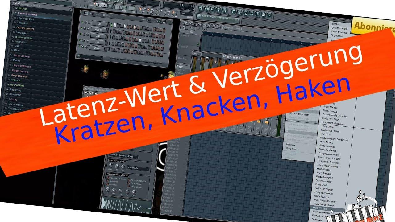 Fl Studio Haken mic