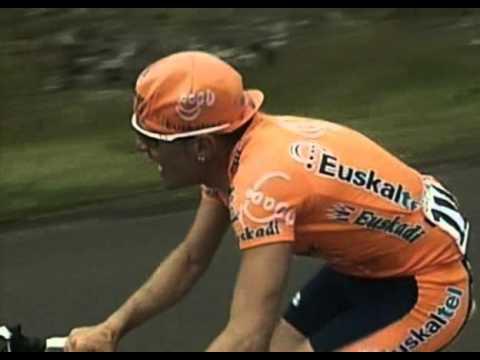 Cycling Tour de France 2001 Part 3