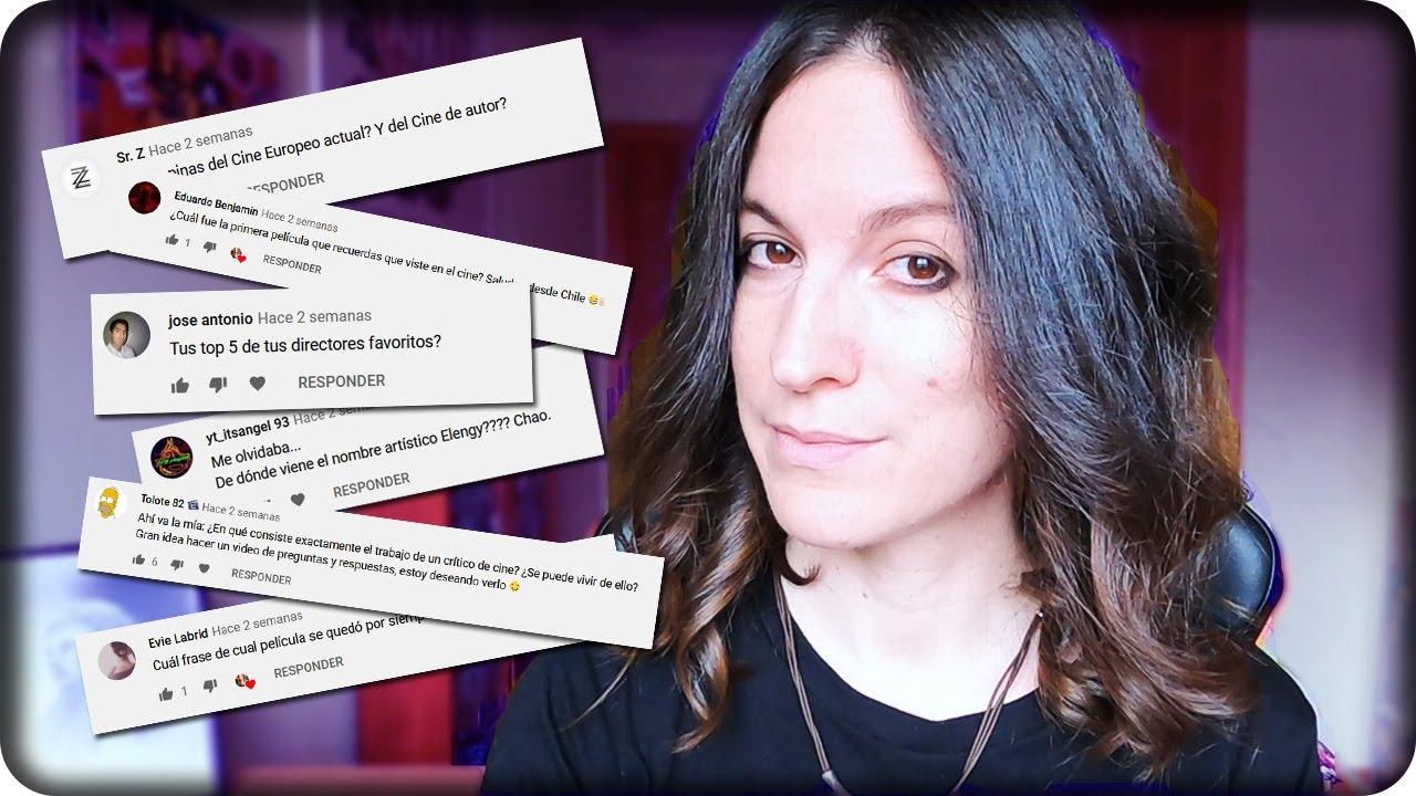 RESPONDIENDO VUESTRAS PREGUNTAS / Q&A