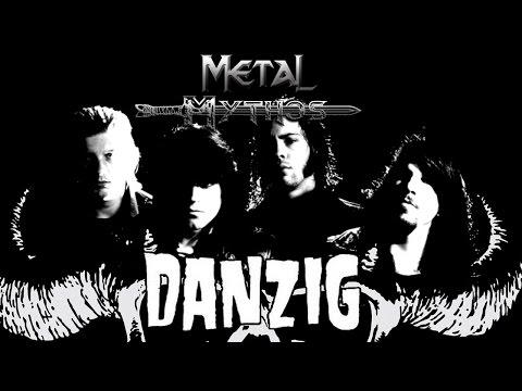 Metal Mythos: DANZIG