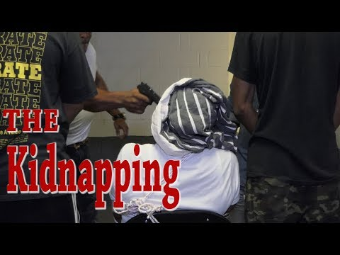 Ruthless Stories In Da Hood S1 EP3 Web Series The Kidnapping