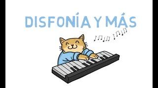 Introducción y producción vocal - Disfonía & MÁS