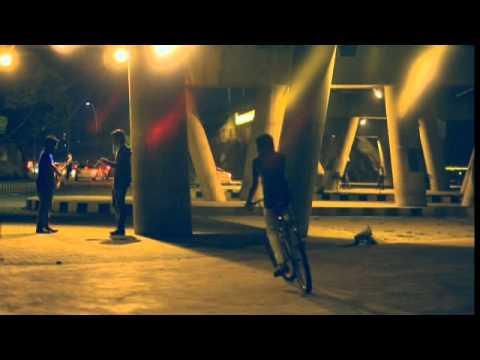 'Nirghum Chokh' Music Video