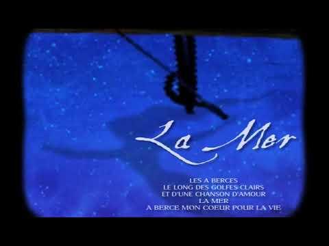 Chantal Chamberland ~ LA MER....w/Lyrics
