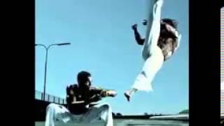 Musica De Capoeira Sinházinha